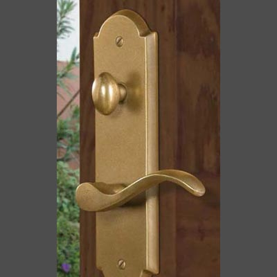 Deadbolt and Entry Sets
